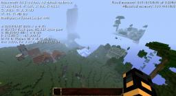 1.4.2 Seed - Village, Jungle Temple, Every Type of Tree, + Extreme Hills Minecraft Map & Project