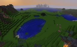 SlimeLand Minecraft Mod