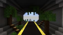 Ratchet and Clank Metropolis Minecraft Map & Project