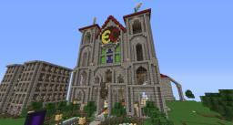 [1.5.2] EpicCraft Minecraft Server