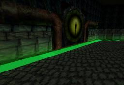 Mortal Kombat 4 Reptile's lair (texture pack!) Minecraft Texture Pack