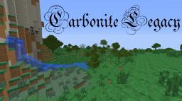 Carbonite Legacy Minecraft Texture Pack