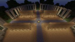 Evolution of kits Minecraft Server