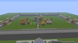 [Castlecraft Project] Castle Araya Minecraft Project