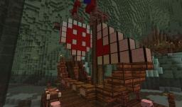 The Lost City Minecraft