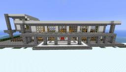 Modern Model Home [AyreTv App] [Accepted] Minecraft Map & Project