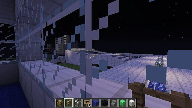 minecraft airport largest in - photo #13