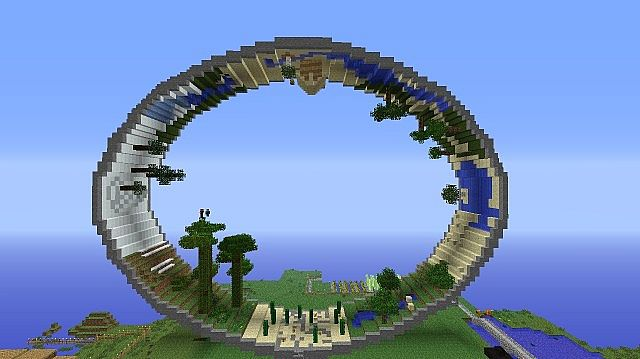 Cool Stuff To Build In Minecraft Pc