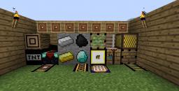 TweakCraft by Rageman1306 Minecraft Texture Pack