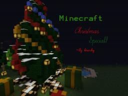 Anarchy's Fantastic Christmas Supreme! [Christmas Special] Minecraft Map & Project