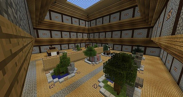 Minecraft survival games lobby secrets