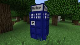 TARDIM - Time and Relative Dimension in Minecraft Minecraft