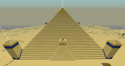 Temple of the Destroyer Minecraft Project
