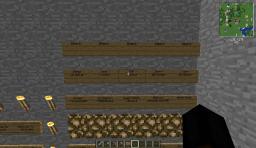 RLcraft (Reborn legends craft)[Multiple worlds] Minecraft