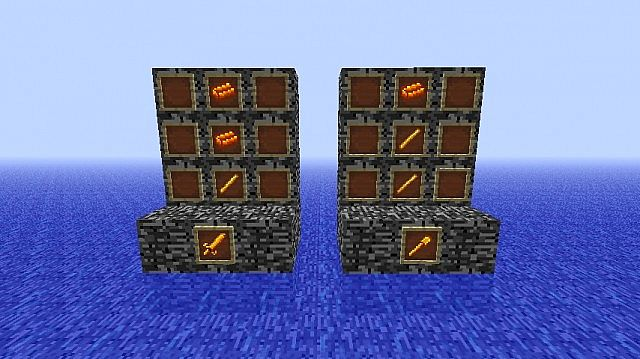how to get blaze powder in minecraft pe