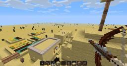 arab village- arab falu Minecraft Map & Project