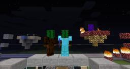 MONKEY CRAFT PVP Minecraft Server