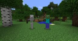 day walkers Minecraft Mod