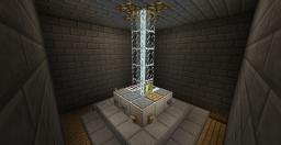 The TARDIS Minecraft Map & Project