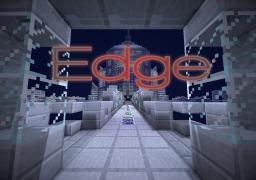 Edge! SERVER TRAILER! (Sonic Ethers Shaders) Minecraft Blog Post