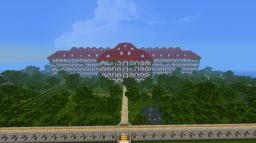 Old Mansion Minecraft Map & Project