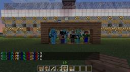 --++++==== New york Dentention Center--++++====-- Minecraft Server