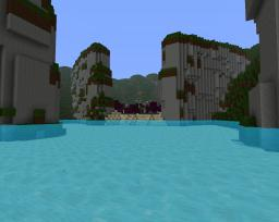Humilis Minecraft Map & Project