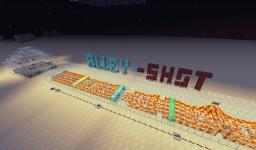 AlleyShot Minigame Minecraft Map & Project