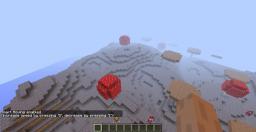 Mushroom Island Survival Minecraft Map & Project