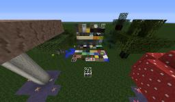M1sted craft V.1.7 (Minecraft 1.4.6)