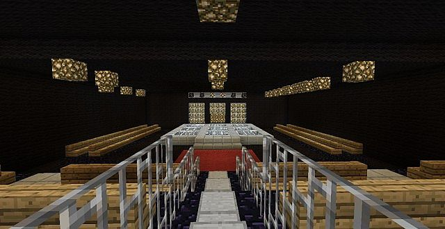 Big Brother House 2012 Big Brother House Minecraft