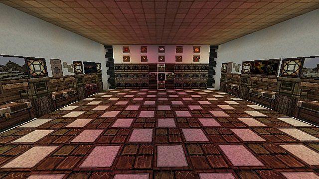 Minecraft Man Cave Ideas : Man cave mansion minecraft project