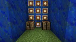 The Original Egg Nog Mod v1.2!(For Minecraft 1.4.5)(Mod-Loader Required!)(Need someone to review this mod) Minecraft Mod