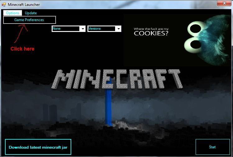 minecraft pc installer download