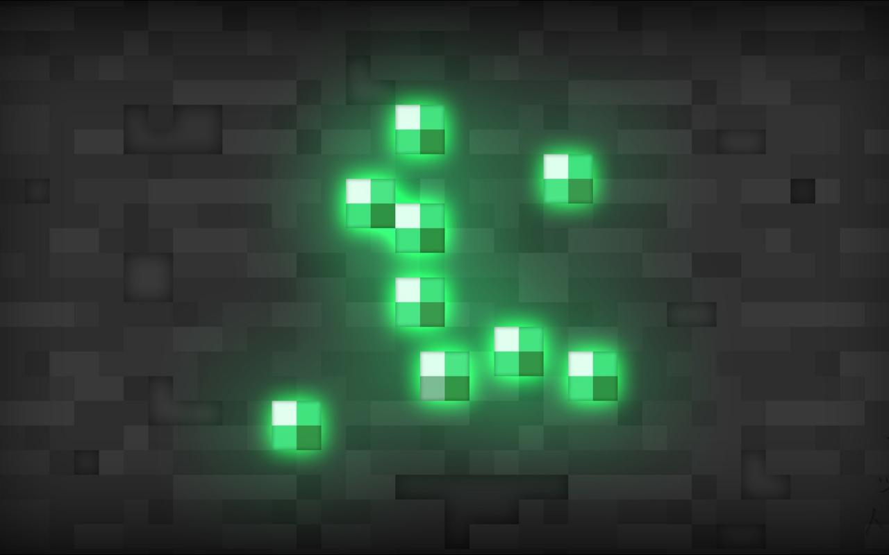 Useful Emeralds Minecraft Blog