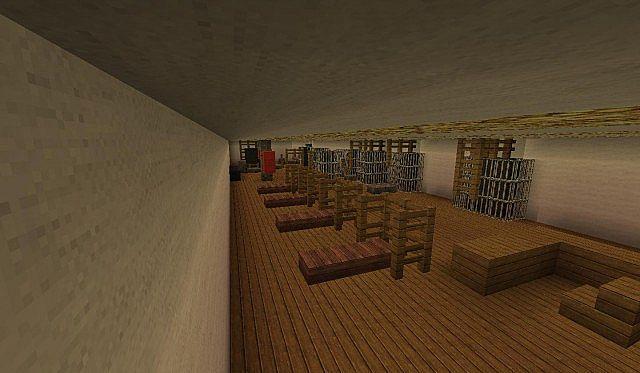 Minecraft gymnasium
