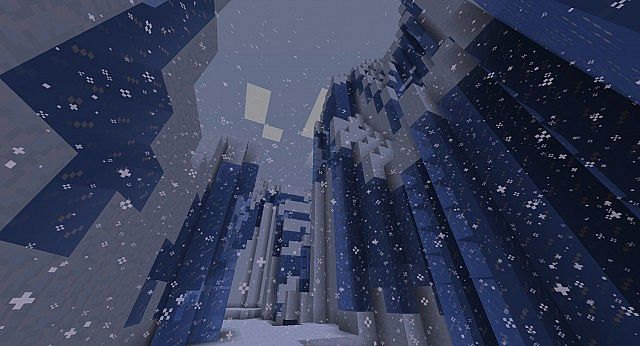 Hoth - Terrain 2