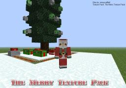 The Merry Texture Pack Minecraft Texture Pack