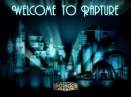Rapture [Blog] A Bioshock 1.4.5 Adventure Map