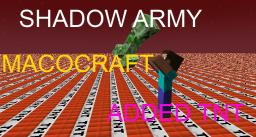 macocraft // tnt Minecraft Mod