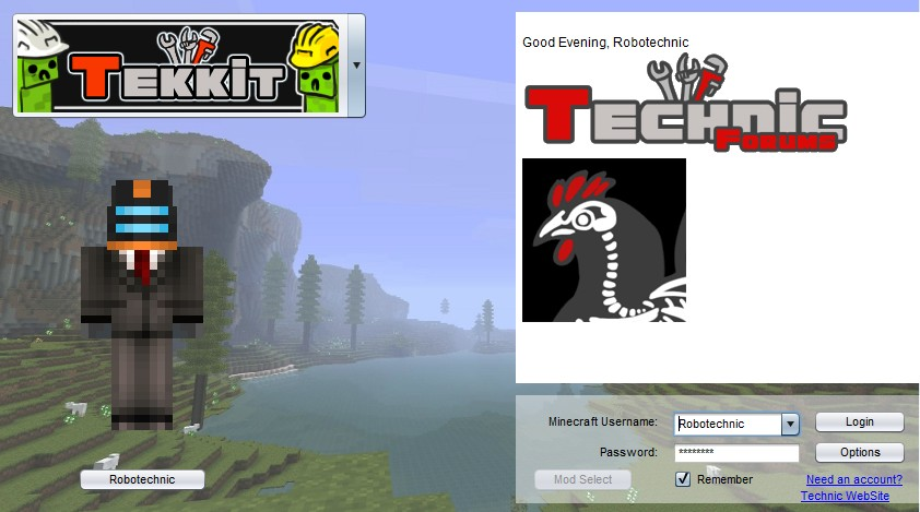 Technic Offline Selolinkco - Minecraft offline spiele