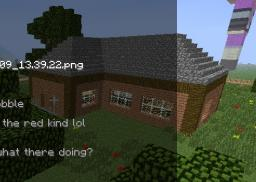 My_Village_House Minecraft