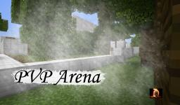 PVP arena v19 Minecraft Project
