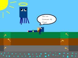Squiddles Minecraft Blog