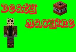 Death Machine Minecraft Map & Project