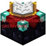Readible enchantment table Minecraft Mod