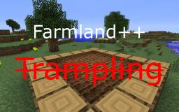 [Updated] [1.4.5] Farmland++[No ModLoader!] [Requested by YoyoZ123] Minecraft Mod