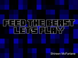 Feed The Beast Let's Play ep 5 - 'More Diamonds & Jetpack'