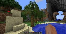 Randomcraft mod for Minecraft 1.4.5