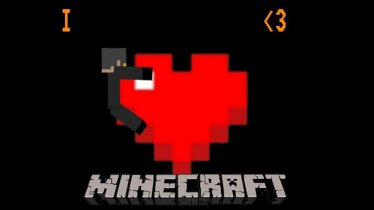Wonderful Wallpaper Minecraft Red - Minecraftbackground_4374099_lrg  You Should Have_689557.jpg